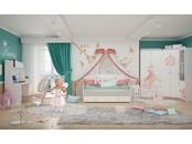 "Комната для девочки ""La Princess"""