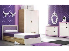 """Современная детская мебель """"Frame"""" в комнату для подростка"""