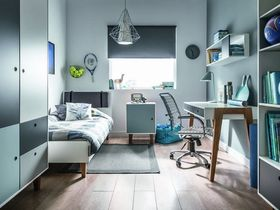 """Комната для подростка """"Concept"""""""