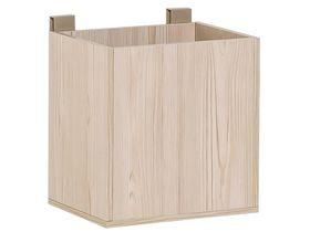 Ящик для стеллажа сосна Stige