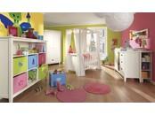"""Детская комната """"Cielo"""" для младенцев"""