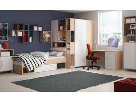 """Комплект мебели для детской комнаты """"BOX"""""""