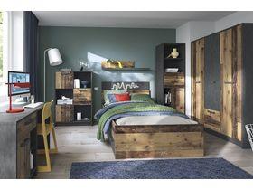 """Комплект мебели для детской комнаты """"Nubi"""""""