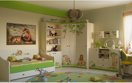 e3727b2f42e92 Мебель для детской комнаты